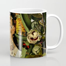 Frida VI Coffee Mug