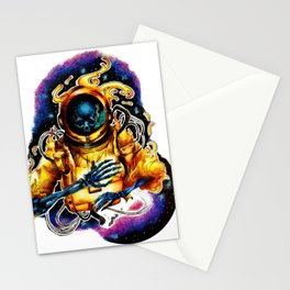 The Ethereal Void Stationery Cards