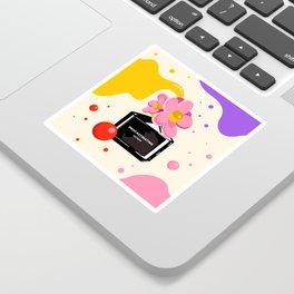 Procrastinating. No more Sticker