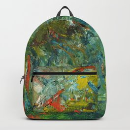 Secret Dance Backpack