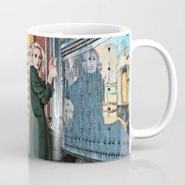 A Departure Coffee Mug