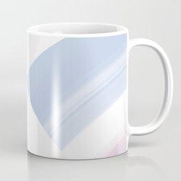 Pastel Circular Color Splash Coffee Mug