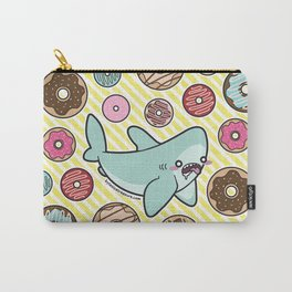 Drooling over Donuts Carry-All Pouch