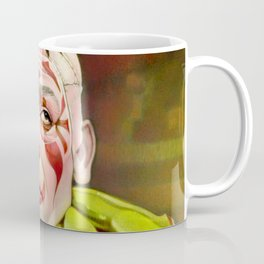 Laugh, Clown, Laugh (1928) Coffee Mug