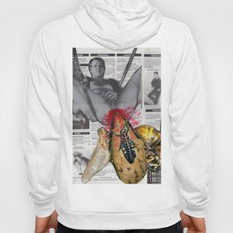 Nativity of Beelzebub Hoody