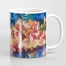 Fall in Rockies Coffee Mug