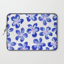 Posey Power - Ink Blue Multi Laptop Sleeve