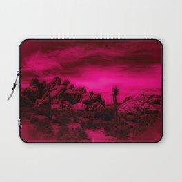Joshua Tree #36 Laptop Sleeve