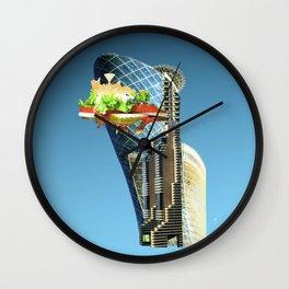 EXP 7 Wall Clock