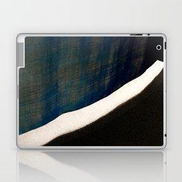 Waterfall at Dusk Laptop & iPad Skin