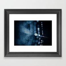 It's A Simple Life Framed Art Print