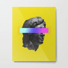Tela Metal Print