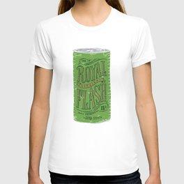 Royal Straight Flash T-shirt