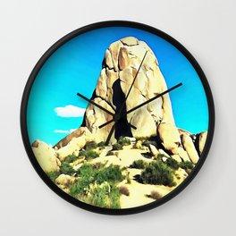 Toms Thumb Wall Clock