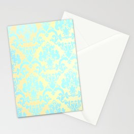 oh look out you rock & rollers Stationery Cards