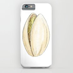 Pistachio Nut iPhone 6s Slim Case