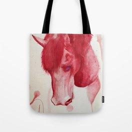 HorseVana Tote Bag