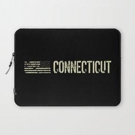 Black Flag: Connecticut Laptop Sleeve