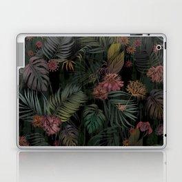 Tropical Iridescence Laptop & iPad Skin