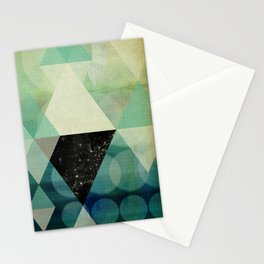 GEOMETRIC 003 Stationery Cards