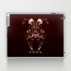 The Beast Inside 2 Laptop & iPad Skin