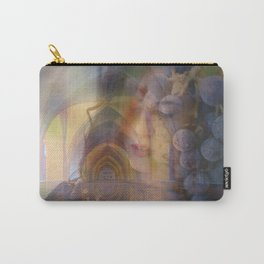 Lisa Marie Basile, No. 85 Carry-All Pouch