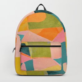 Summer vibe Backpack
