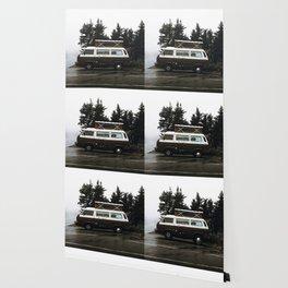 Van Life Wallpaper