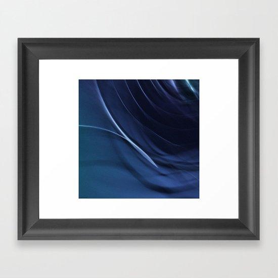 Space I/ SCC series Framed Art Print