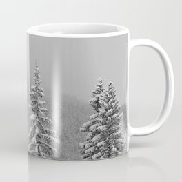 Snow2 Coffee Mug