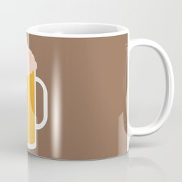 Beer! Coffee Mug