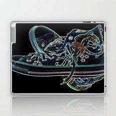 My Sneakers Laptop & iPad Skin