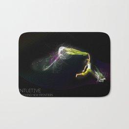 Intuitive Bath Mat