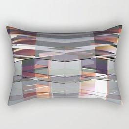 PRISMATIC GLASS LIGHT 1 Rectangular Pillow