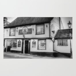 The Coopers Arms Pub Rochester Rug