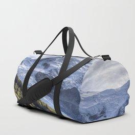 Mont Blanc Duffle Bag