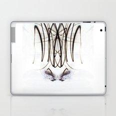 Lights Mirror Image IV Laptop & iPad Skin