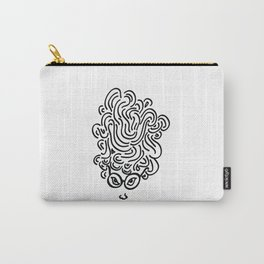 so you want to read? Carry-All Pouch