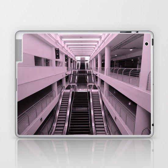 Esclator Laptop & iPad Skin