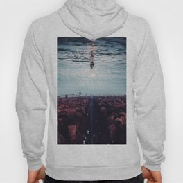 The spark that shines twice as bright, lasts half as long Hoody