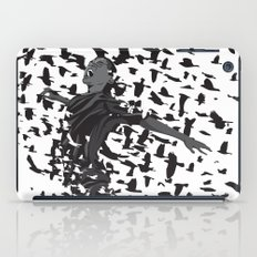 Shoot Fast - Before He Turns iPad Case