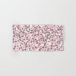 Terrazzo AFE_T2019_S8_6 Hand & Bath Towel