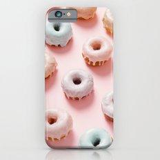 Donut Life 2 Slim Case iPhone 6s