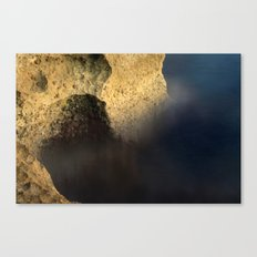 Sturdy Sea Canvas Print