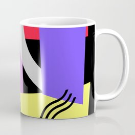 DON'T TOUCH Coffee Mug