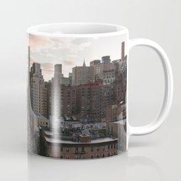 2nd Avenue Coffee Mug