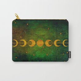 The Serpent Oracle Carry-All Pouch