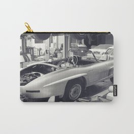 mercedes-benz 300SL Carry-All Pouch
