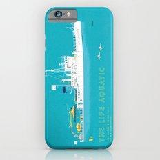 The Life Aquatic with Steve Zissou iPhone 6 Slim Case