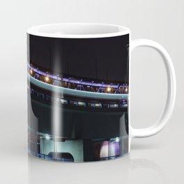 High Level Coffee Mug